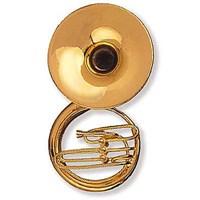 Magnet Çalgı Minyatür Susaphone