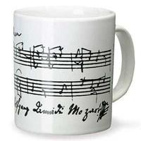 Mozart Violet Kupa