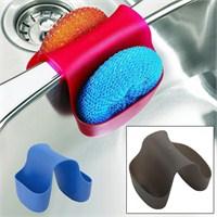 Bluezen Lavabo Kenarı Süngerlik-Sabunluk