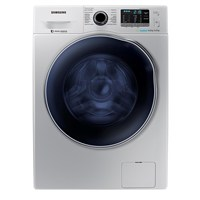 Samsung WD80J5410AS/AH 8 Kg Yıkama 6 Kg Kurutma Kapasiteli Ecobubble Çamaşır Makinesi