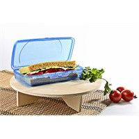 Aroni Takeaway Beslenme Kutusu - Saklama Kabı 500 ML