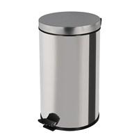 Modelsa Paslanmaz Çöp Kovası 12lt