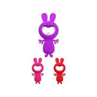 Tantitoni Renkli Tavşan Kapak Açacağı