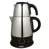 Raks RK-5500 Sıcaklık Ayarlı Elektrikli Çay Makinesi