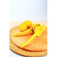 Evino Limon Sıkacağı - Paslanmaz Çelik