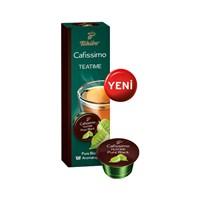 Tchibo Teatime Pure Black Kapsül - 476569