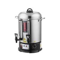 Doremi 120 Bardak Çelik Çay Makinesi