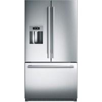 Siemens KF91NPJ10N Paslanmaz Çelik Buzdolabı