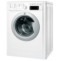 Indesit IWE 81282 SL ECO EU A++ 8 Kg 1200 Devir Çamaşır Makinesi