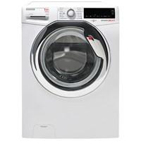 Hoover WDXA 596AH-S A Enerji Sınıfı 9 Kg Yıkama 6 Kg Kurutma 1500 Devir Çamaşır Makinesi