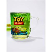 Luminarc Toy Story 3 Parça Çocuk Set