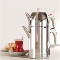 Sunny Demle Akıllı Paslanmaz Çelik Elektrikli Çaydanlık