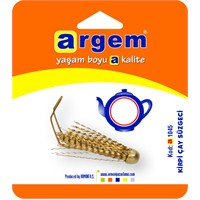 Argem A1045 Kirpi Çay Süzgeci