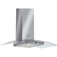 Bosch DWA09E750 Çelik Duvar Tipi Cam Tasarımlı Davlumbaz