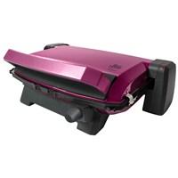 Blue House BH458SP Tostano Tost Makinası Döküm Teflon 1800W Pembe