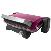 Bluehouse BH459SP Granitost Tost Makinesi Granit 1800W Pembe
