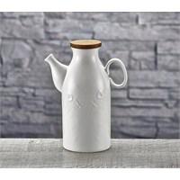 Fidex Home Porselen Yağlık Sütlük