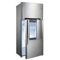 LG GC-D502HLAM A+ 454 Lt DOOR-IN-DOOR NoFrost Buzdolabı