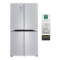 LG GR-M31FWCHL A++ 931 LT Nofrost 4 Kapılı Buzdolabı