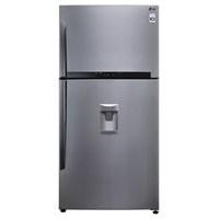 LG GR-B802HLPM A++ 636 Lt Su Pınarlı Nofrost Buzdolabı