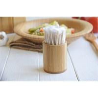 Bambum Sgiha Bambu Kürdanlık