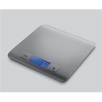 Comfort Plus Sks-1009-B Dijital Geniş Paslanmaz Çelik Mutfak Tartısı