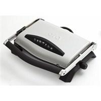 Era SM-20 Press Çıkarılabilir Plakalı Izgaralı Tost Makinesi - Gri