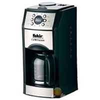 Fakir Cafe Passion Çekirdekli Ve Toz Filtre Kahve Makinesi