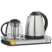 Fakir Dıgıtal Teapot Demlik Ve Su Isıtıcı