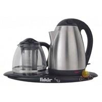 Fakir Teapot Çay Makinesi Ve Su Isıtıcısı