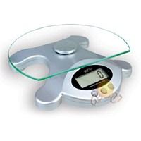 Sinbo Sks 4507 Dijital Lcd Ekranlı Mutfak Tartısı