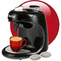Tefal Direct Serve Soft Pod Filtre Kahve Makinesi