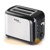 Tefal Express Krom Paslanmaz Çelik Ekmek Kızartma Makinesi