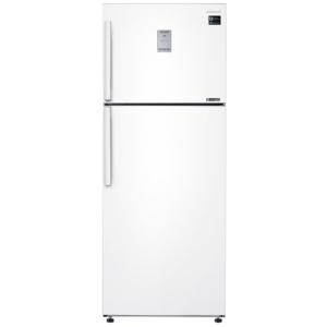 samsung rt46k6360ww tr a 468 lt inox nofrost buzdolabı