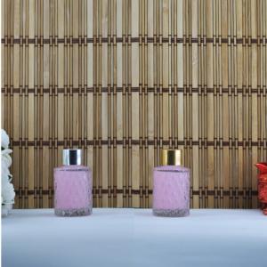 tahtakale toptancısı anatolyan cam şişe oda parfümü için 50 cc 50 adet - gümüş