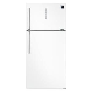 samsung rt62k7060ww tr 631 lt a no-frost twing cooling beyaz buzdolabı
