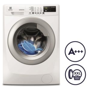 electrolux ewf1284br autosense a 8 kg 1200 devir çamaşır makinesi