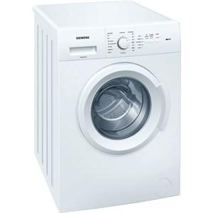 siemens wm06b061tr iq100 a 5.5 kg 600 devir çamaşır makinesi