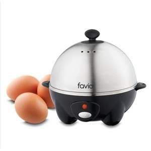 favio fvc3907 inox yumurta haşlama makinesi
