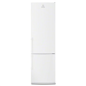 electrolux en3450aow a çift soğutma sistemli no-frost buzdolabı