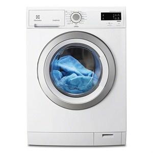electrolux ewf1486gdw2 a 8 kg 1400 devir çamaşır makinesi buharlı yıkama