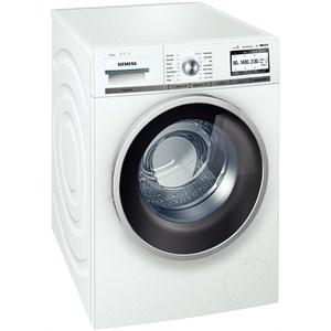 siemens wm14y862tr iq800 a 9 kg 1400 devir çamaşır makinesi