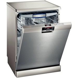 siemens sn26v891tr iq800 a 6 programlı bulaşık makinesi
