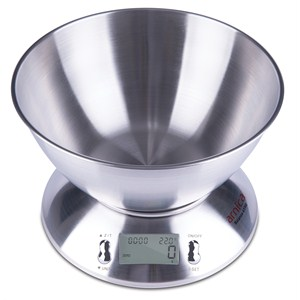 arnica 4150 elektronik mutfak tartısı