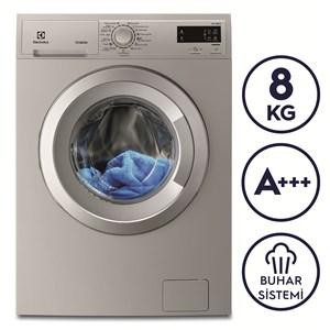 electrolux ewf1286eds autosense a 8 kg 1200 devir çamaşır makinesi