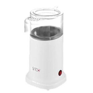 sinbo spm-5402 mısır patlatma makinesi - beyaz