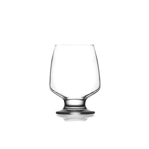 Lav Lal Meşrubat Bardağı 6 Lı 290 Cc