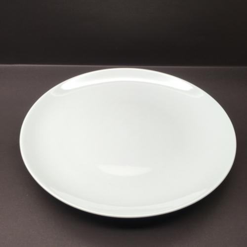 İkram Dünyası Porselen Servis Tabağı 17 cm 12 adet