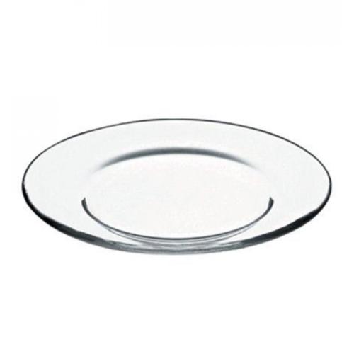 İkram Dünyası Paşabahçe 10327 Servis Tabağı 19.5 cm 6 lı
