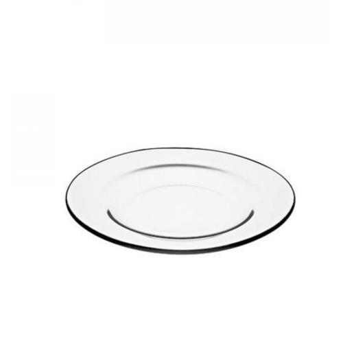 İkram Dünyası Paşabahçe 10328 Servis Tabağı 26 cm 6 lı